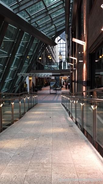 Mall: World Trade Center