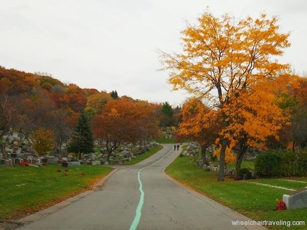 Mt. Royal Cemetery