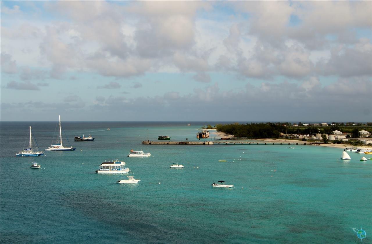 Royal Princess Maiden Caribbean Voyage