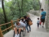 Great Wall Stairs