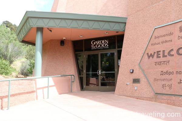 02-Visitor Center