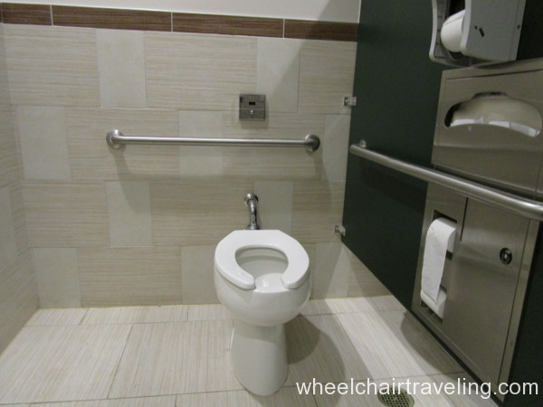 04-Visitor Center Restroom