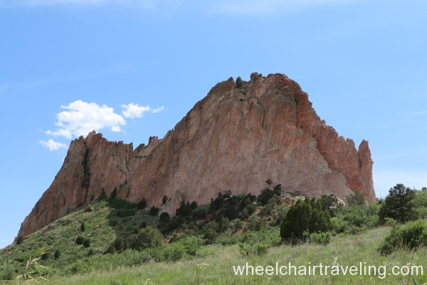 19-South Gateway Rock