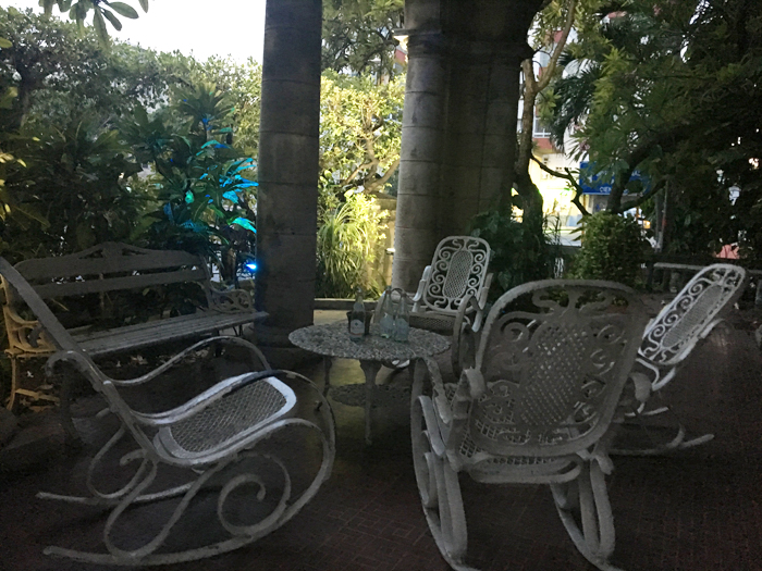 Front Porch at Casa Camilo-2