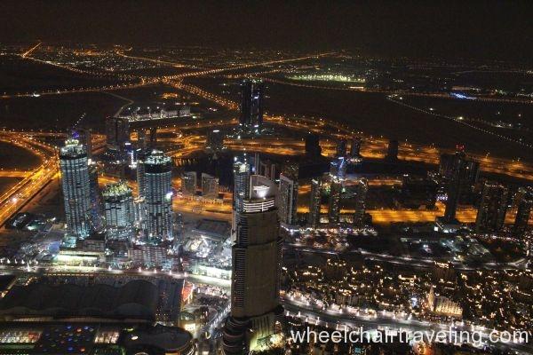 At The Top Dubai City 2