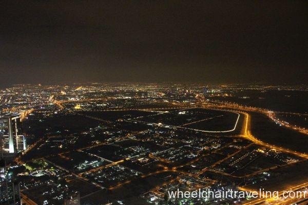 At The Top Dubai City 3