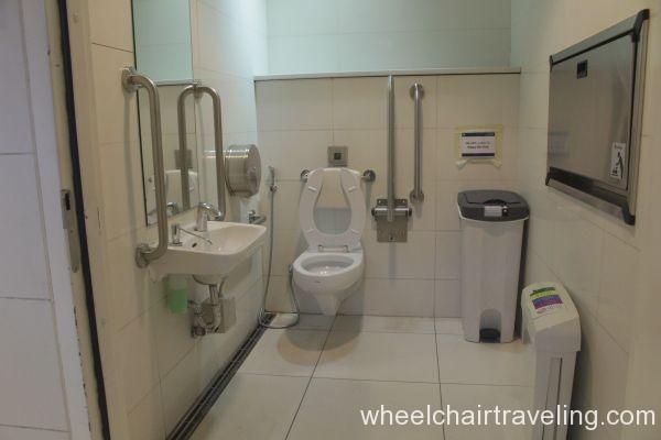 Metro Bathroom