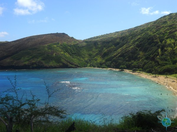 Hanauma Bay Beach Park Hawaii Accessibility