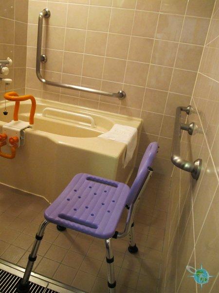 Hearton Hotel In Kyoto Japan Wheelchairtraveling Com