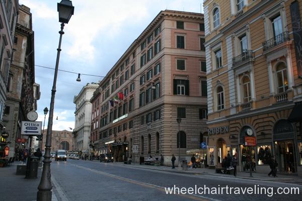 Hotel Quirinale Roma Tripadvisor