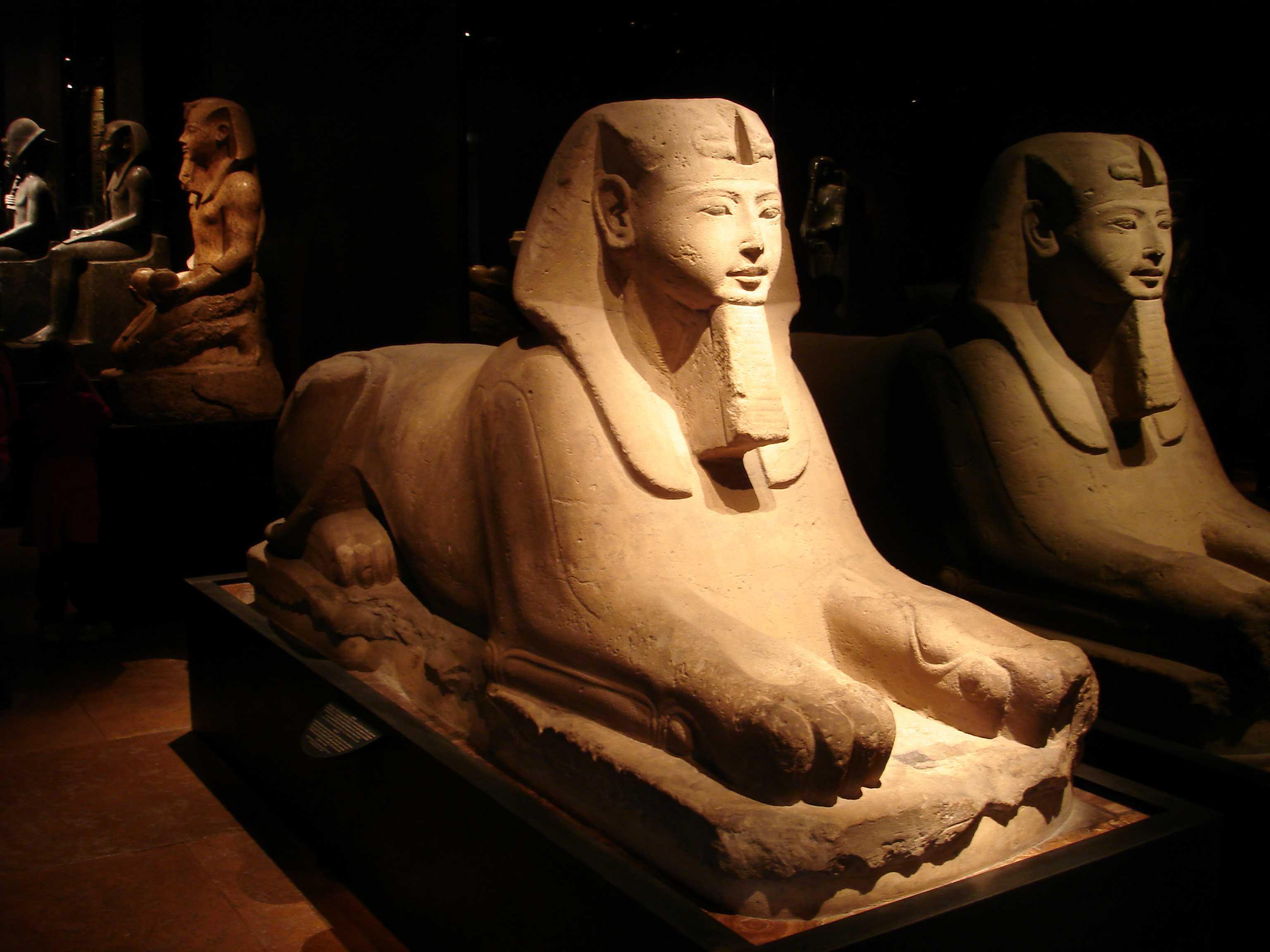 Piemonte - Turin - Museo Egizio