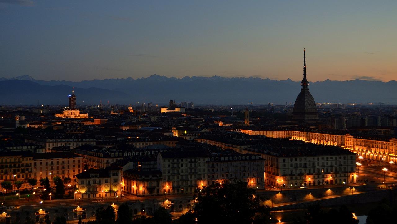 Piemonte - Turin
