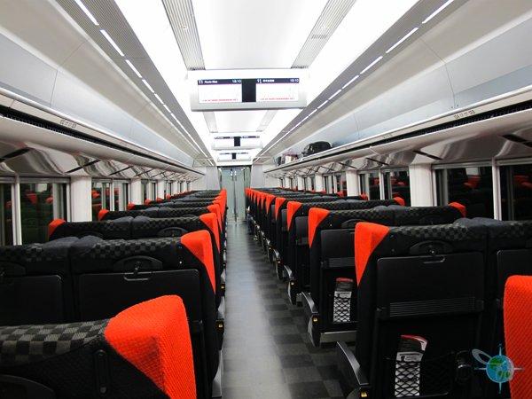 On the Ne\'X Train