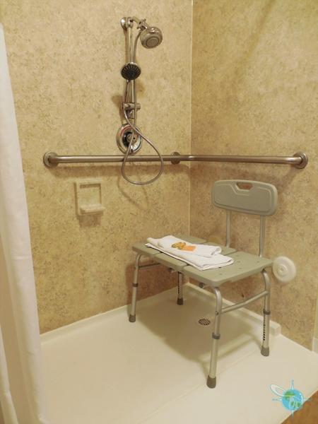 La Quinta Inn In Moab Utah Wheelchairtraveling Com
