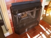 Fireplace for Room #166