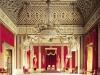 Throne Room at Buckingham Palace