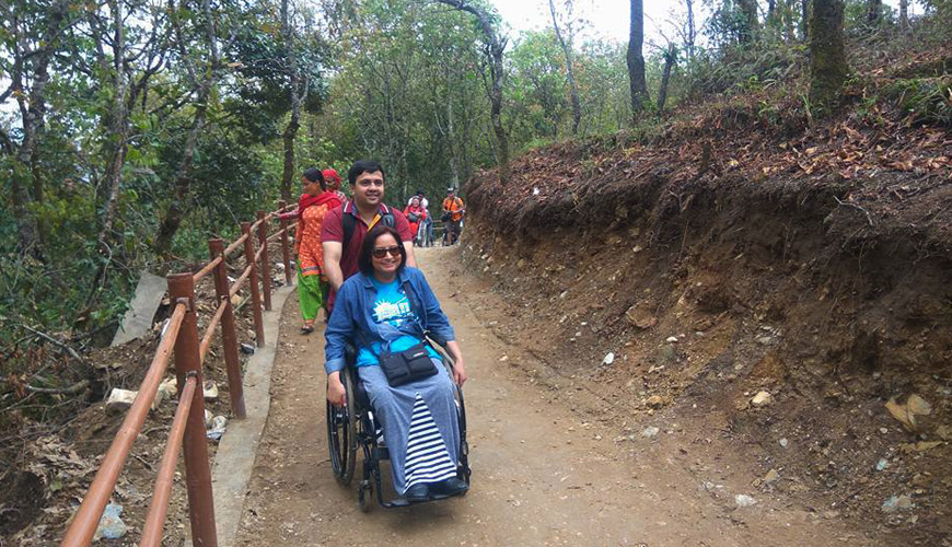 accessible-trekking-trail-in-nepal