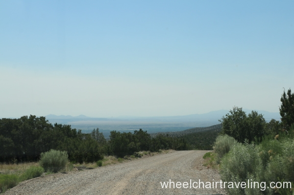 29_Road to Veterans Memorial Overlook