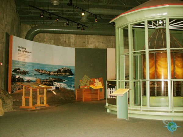 Yaquina Head Lighthouse Museum