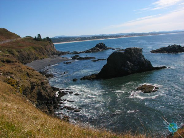 Newport Oregon Day Trip