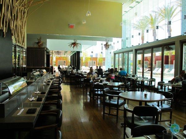 Palms Place Restaurant & Bar