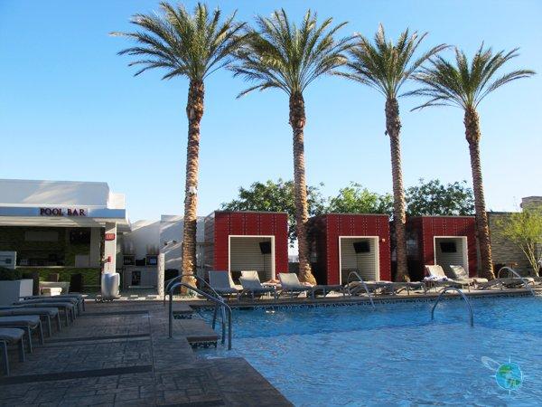 Palms Casino Pool