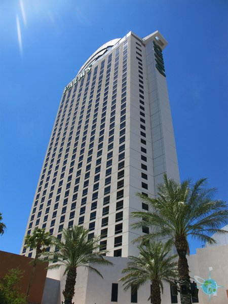 Palms Tower at the Palms
