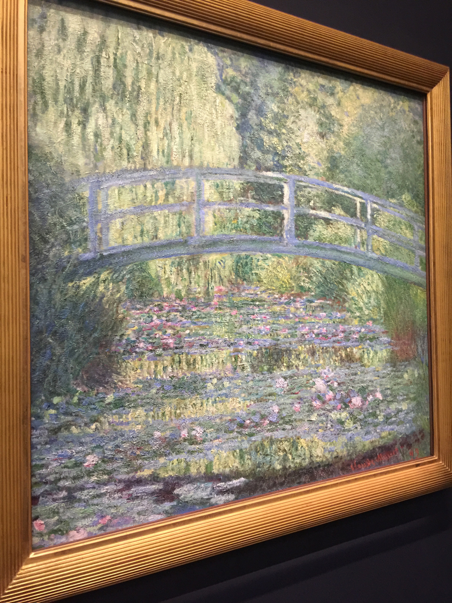 Musee d'orsay Monet