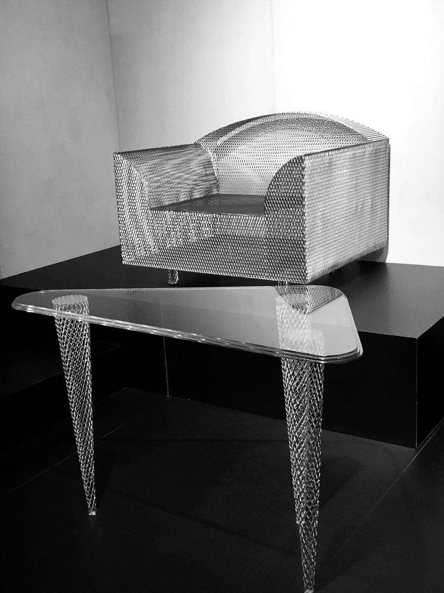 Musee Decorative Arts 3D Printing