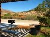 Palo Duro Canyon accessible campsite