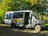 Paratransit Safari Vehicle