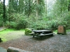Accessible Campsite