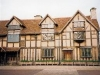 Shakespeare\'s Birth Place