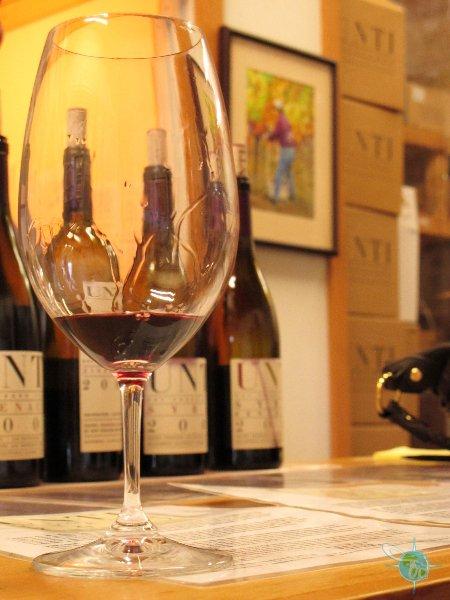 Unti Winery