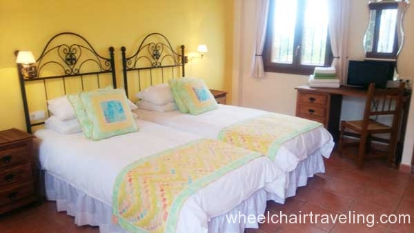 spain_property_A1 Guest bedroom 2