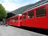 French Alps Wheelchair Train
