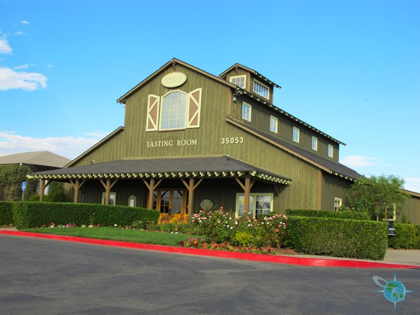 Pont Family Estate Winery