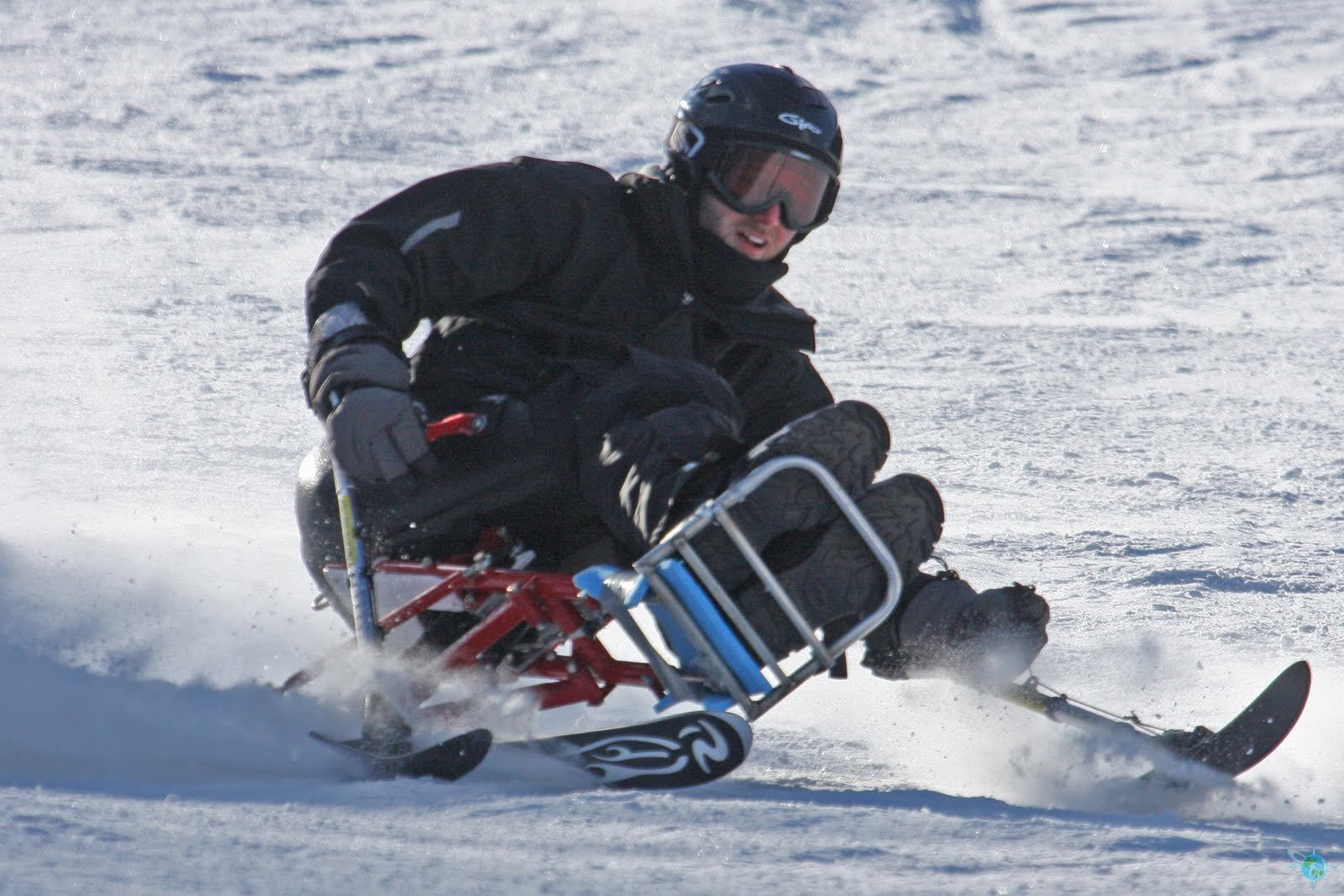 Maine Handicapped Skiing