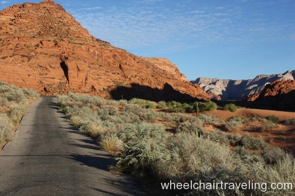 06_Sand Dunes Along Whiptail Trail