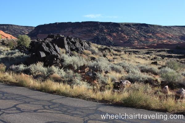 11_Lava Flow Along Whiptail Trail