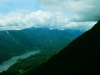 View from Grouse Mt. Gondola