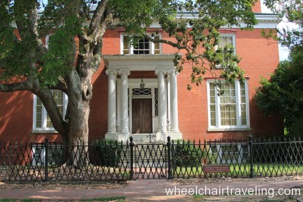 19 Bowden Armistead House