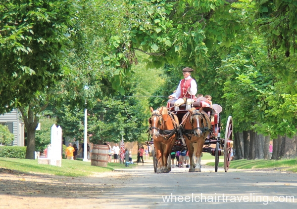 37 Horse Carriage