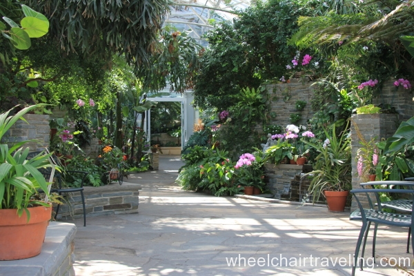 17_Inside Conservatory