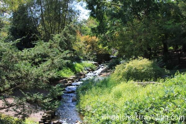35_Stream through Asian Valley