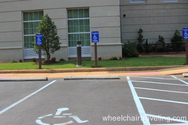 03 Hampton Parking