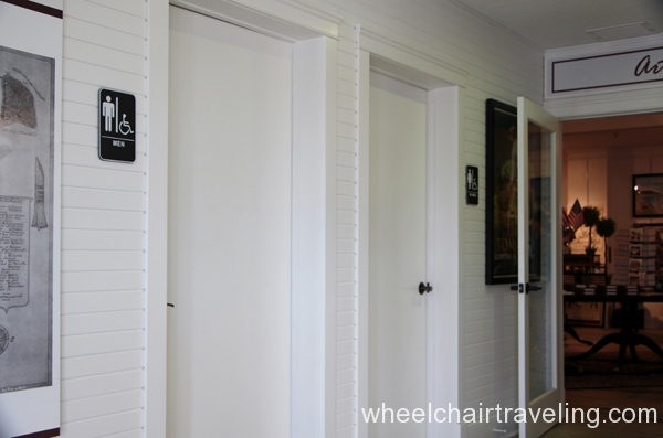 small_Accessible Restrooms - Island Dairy