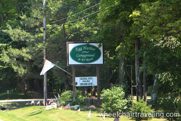 small_Egg Harbor Camground and RV Park