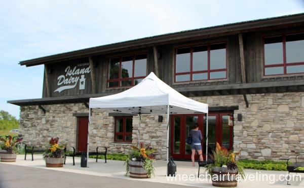 small_Historic Island Dairy and Lavender Farm