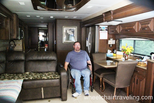 small_RV Living Area and Dining Table